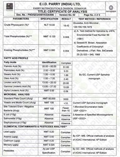 COA-PLANTPILLS-SPIRULINA-TC-AE-03-2