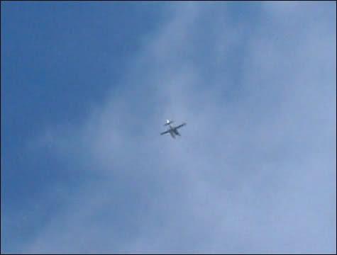 Crud Plane 2