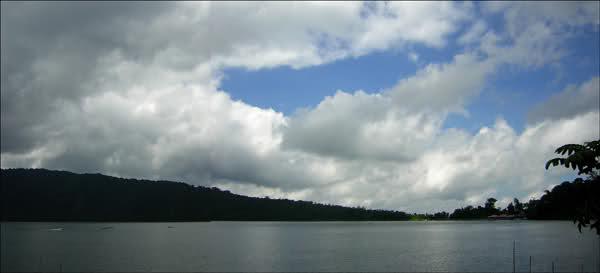 Bedugul Sky