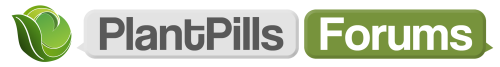 PlantPills Discussion Forums