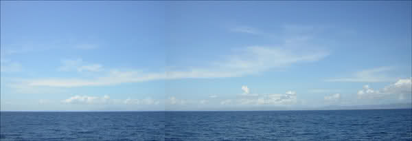 Ungifted Sea