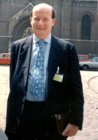 Massimo Introvigne